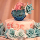 130x130 sq 1445968872505 7 weddingcakesbyhelena 4166982210 handmaderoses