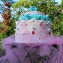 130x130 sq 1445968881324 6 weddingcakesbyhelena 4166982210 pinkbluecake