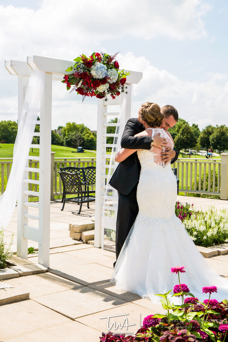 mill creek golf club venue geneva il weddingwire On wedding dresses geneva il