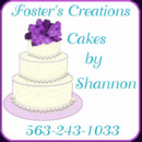130x130 sq 1377110107017 fosters creations