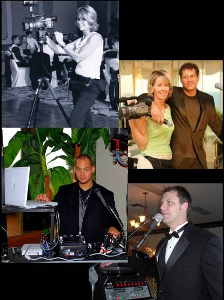 photo 10 of Expert Wedding Productions, DJ / Photo Booth/Flip Books Joe Lorenzo and Associates