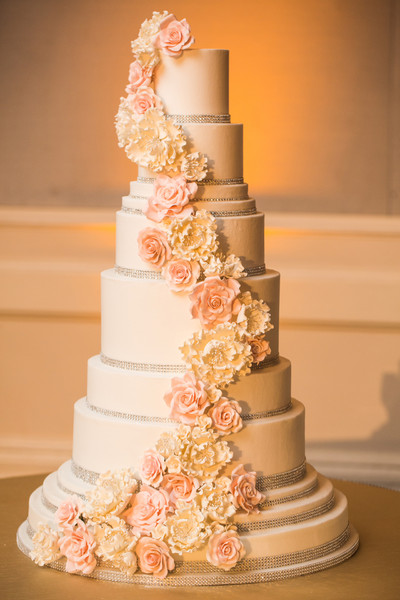 Cake Art Norcross Ga : For Goodness Cakes - Norcross, GA Wedding Cake