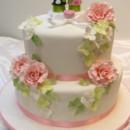 130x130 sq 1365454615237 mississauga  cakes 004