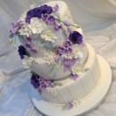 130x130 sq 1395675535909 purple cakes 00