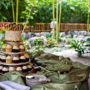 Cupcakes by My Buttertart. Linen courtesy of Flowers On Mars. Photo Credit: Rengie Mendoza Photography