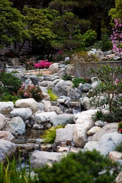 photo 5 of James Irvine Japanese Garden at JACCC