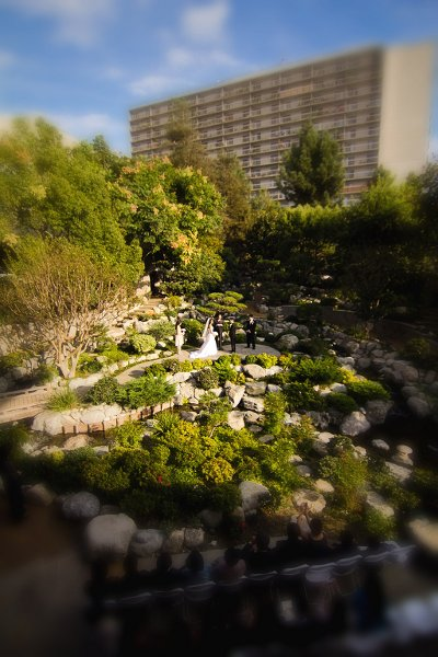 photo 28 of James Irvine Japanese Garden at JACCC