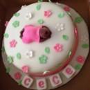 130x130 sq 1426259325943 caseys baby christening cake