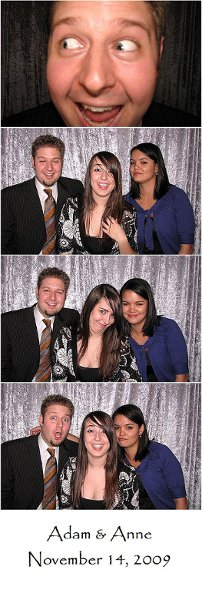 photo 5 of I Do...Photo Booths