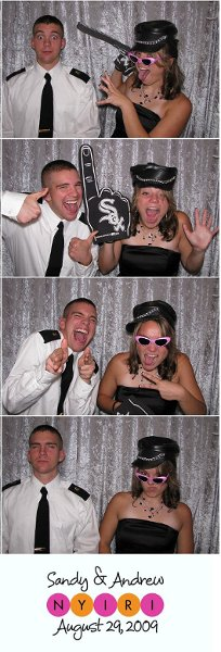 photo 2 of I Do...Photo Booths