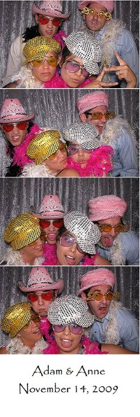 photo 3 of I Do...Photo Booths