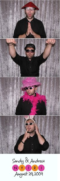 photo 7 of I Do...Photo Booths
