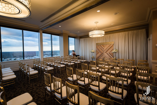 The Commerce Club Greenville Sc Wedding Venue