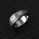 130x130 sq 1390596124944 custom initials wedding ban
