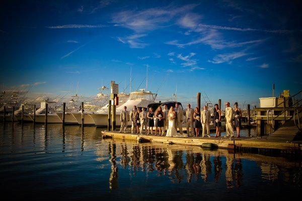 Clarks Landing Yacht Club Point Pleasant Reviews
