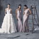 130x130 sq 1446085713287 watters brides keo corset 9089b  maureen skirt 909