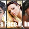 Les Face It Make Up Artistry