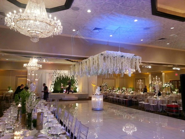 The Cotillion Banquets Palatine Il Wedding Venue
