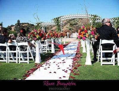 photo 4 of A Plus Size Wedding
