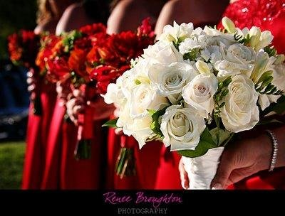 photo 8 of A Plus Size Wedding
