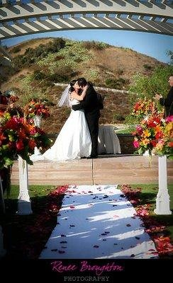 photo 10 of A Plus Size Wedding