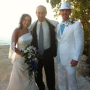 130x130 sq 1425868450111 wp48 this beautiful bride and groom had their cere