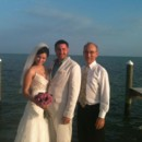 130x130 sq 1425868572727 wp31 a beautiful wedding in islamorada rabbi david