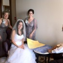 130x130 sq 1425868782555 wp 35 here is a beautiful bride with rabbi david h