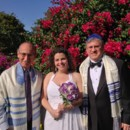 130x130 sq 1425868867478 wp 50 mazel tov to a beautiful couple wendy and ro
