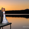 96x96 sq 1395776491448 wpid8735 bride and groom sunset portrait with moun