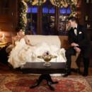 130x130 sq 1455226962090 mansion estate wedding bride groom garland decor