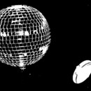 130x130 sq 1424372658414 stylish disco ball
