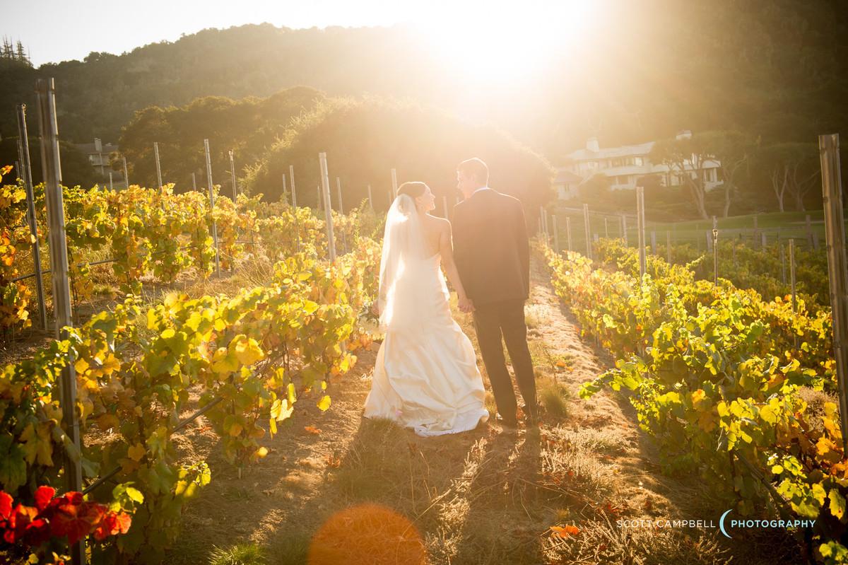 Carmel Valley Ranch - Venue - Carmel, CA - WeddingWire