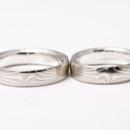 130x130 sq 1365161026336 400 w mokume silver wg star etched