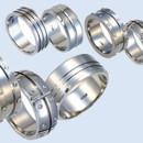 130x130 sq 1365161035797 wholesale titanium jewelry