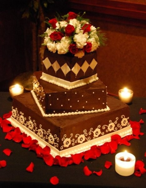 sweet cakes by melissa wedding cake gresham or weddingwire. Black Bedroom Furniture Sets. Home Design Ideas