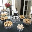130x130 sq 1229239533142 cakewithdesserts