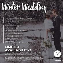 220x220 1463603763028 winter wedding special 2017 220 jpeg