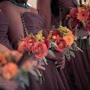 130x130_sq_1361473097660-bridesmaidsandfallcolorsbouquets