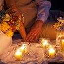 130x130 sq 1361484091612 candlelitoutdoor