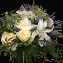 130x130 sq 1404240830338 bridal bouquet with succulents