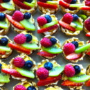 130x130 sq 1396710468982 fruit tart