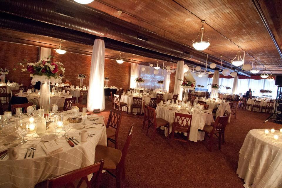 Terra Cotta Catering Venue Binghamton Ny Weddingwire
