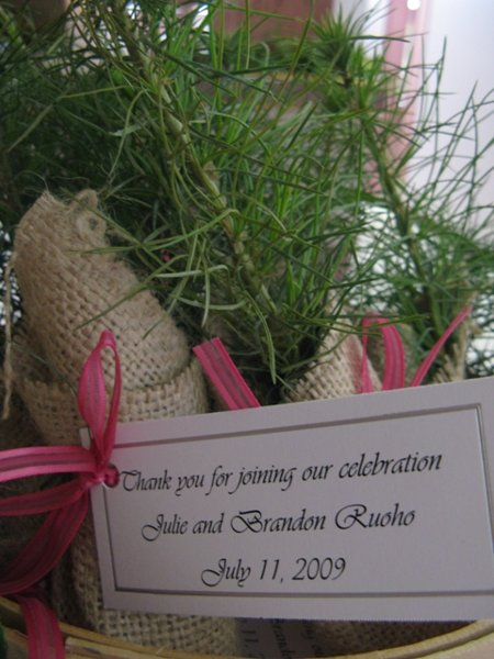 photo 25 of You're Invited Wedding and Event Consulting