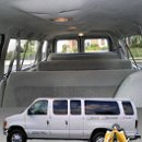 130x130 sq 1257264872090 shuttlevanfacebook2