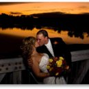 130x130 sq 1233072033593 weddingsunsetkiss