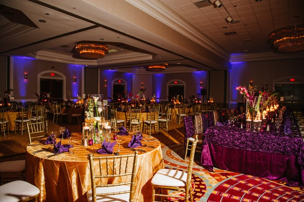Charlotte Marriott City Center Charlotte Nc Wedding Venue