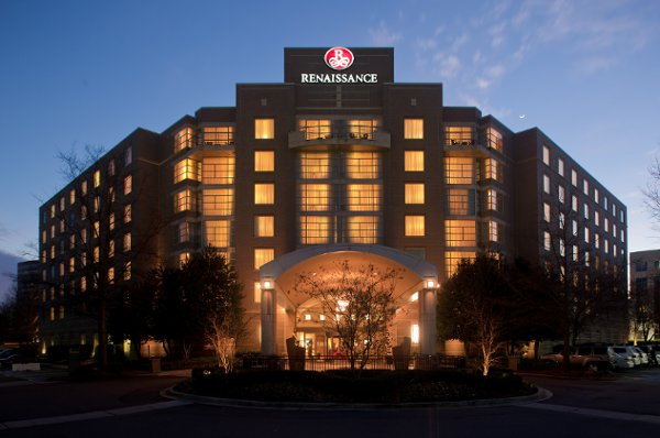 photo 1 of Renaissance Charlotte SouthPark Hotel