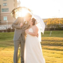 220x220 sq 1495477463270 spartanburg marriott wedding 59