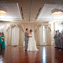220x220 sq 1495478958435 spartanburg marriott wedding photo ap famzing 0023